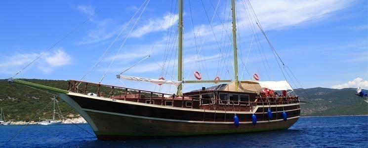 Standard Gulet Yachts