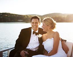 Düğün ve Balayı