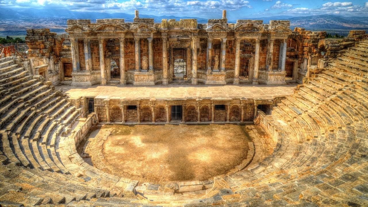 Bodrum'dan Efes'e Bir Arkeolojik Yolculuk
