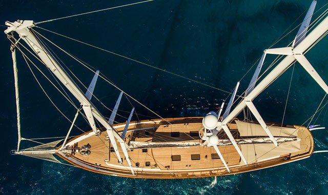 Klasik Yelkenli Yatlar