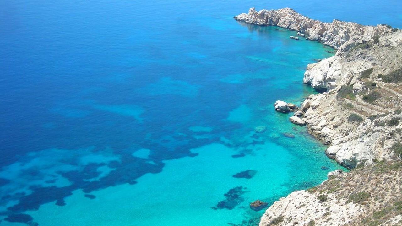 Donoussa Adası