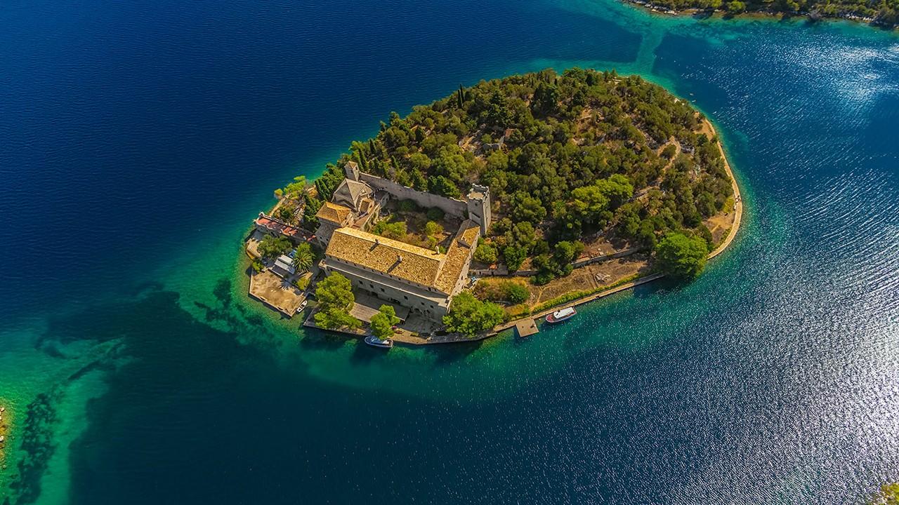 Dubrovnik'den Split'e