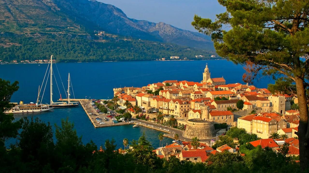 Split - Dubrovnik