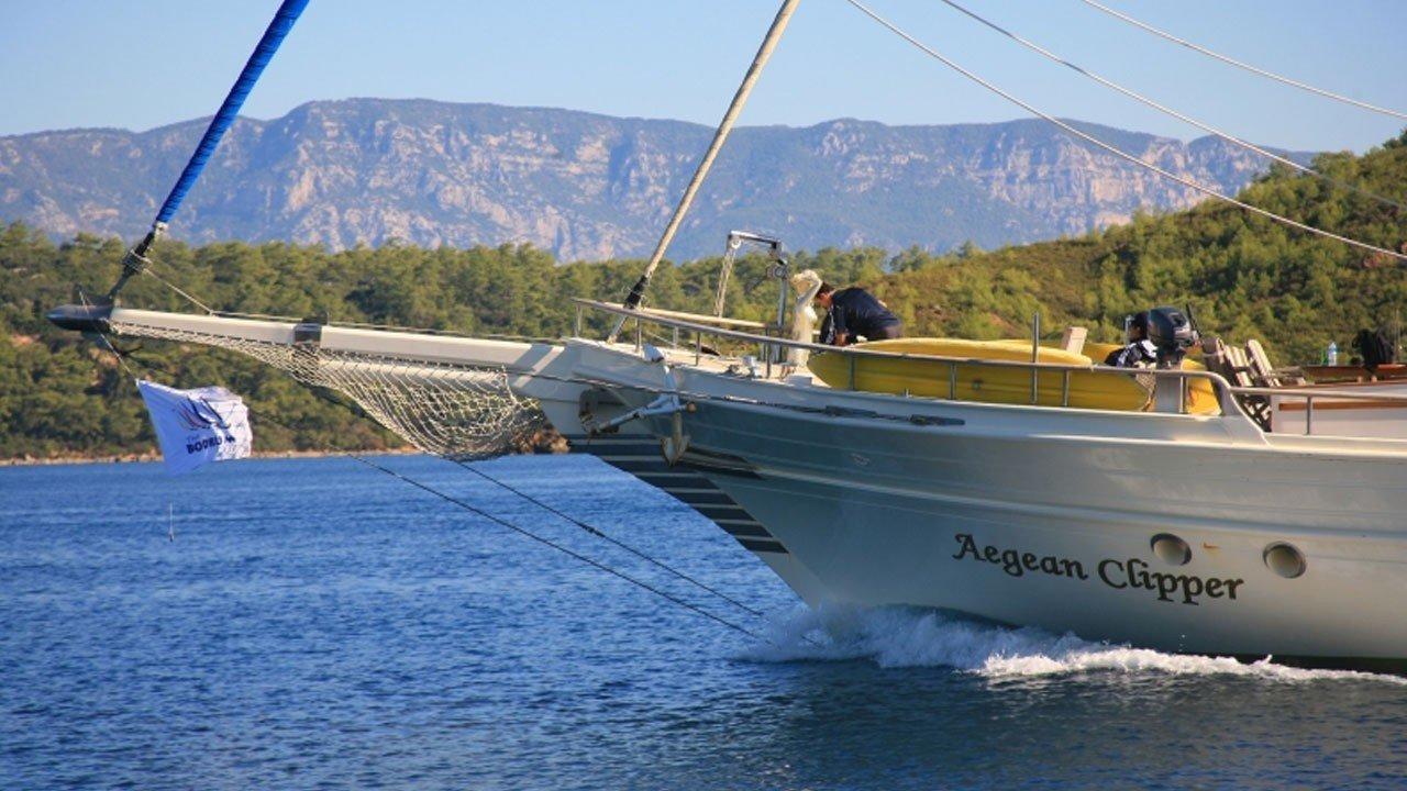 Aegean Clipper