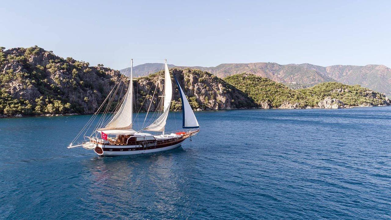 Gulet Azra Deniz