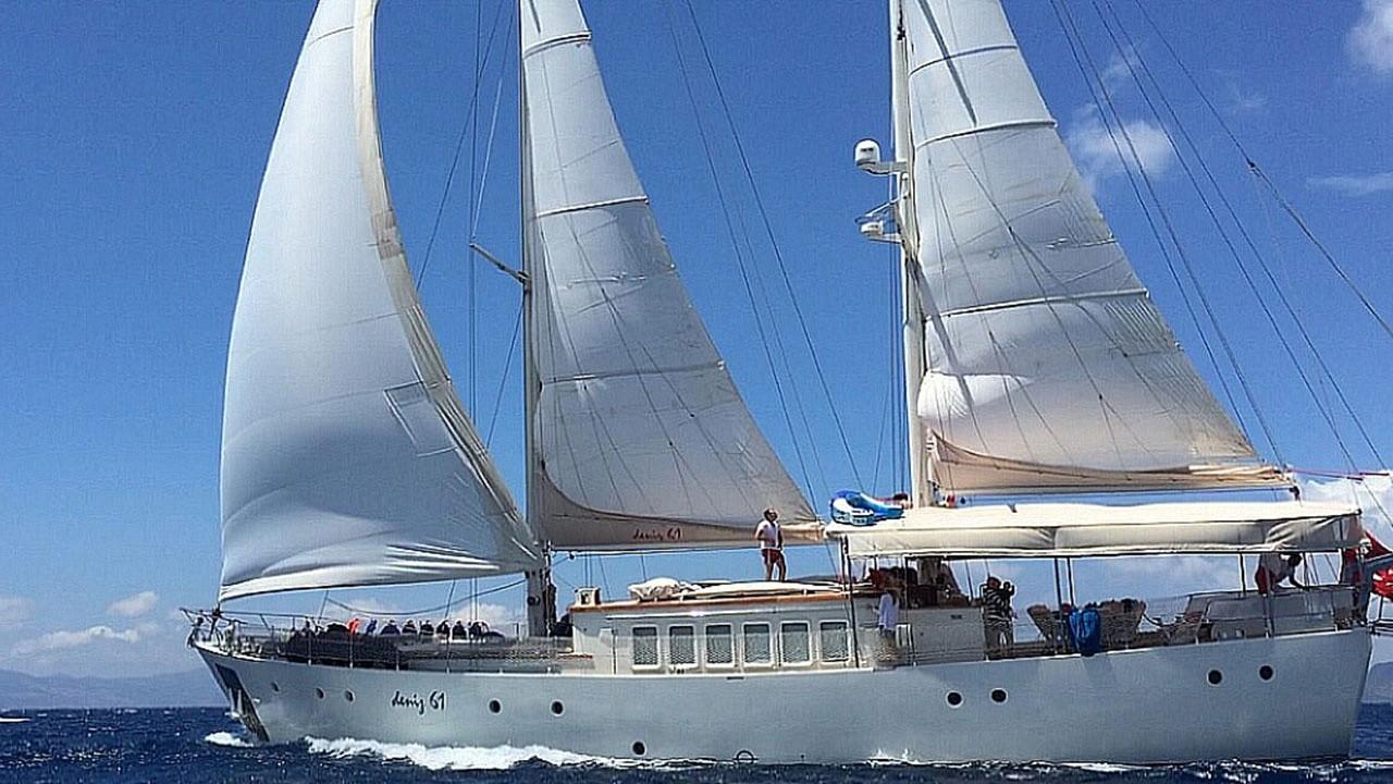 Gulet Deniz 61