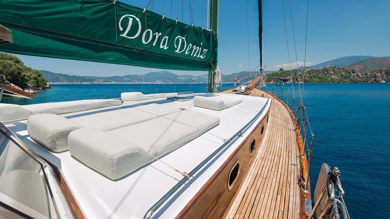 Dora Deniz