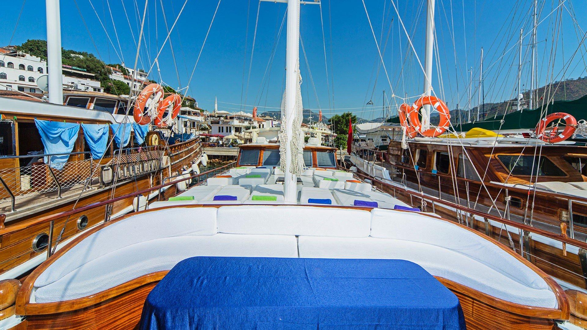 Gulet Perla Del Mar 1