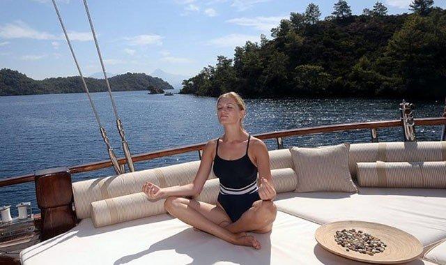 Yoga ve Pilates Turları