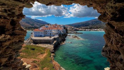 Andros Adası