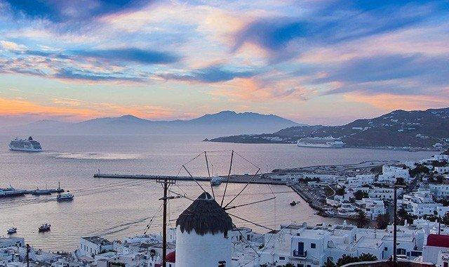Yunan Adaları Gulet Yat Kiralama