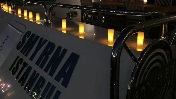 Motor yat Smyrna