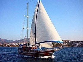 Blue Cruise Yelkenli Yat