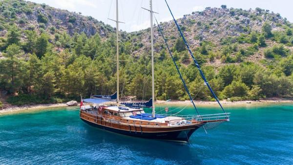 Diva Deniz Gulet