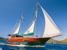 Dora Deniz Yelkenli Yat