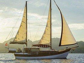 Laila Deniz Yelkenli Yat