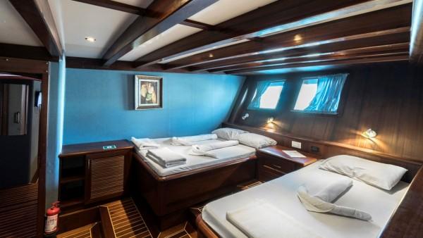 Gulet Love Boat