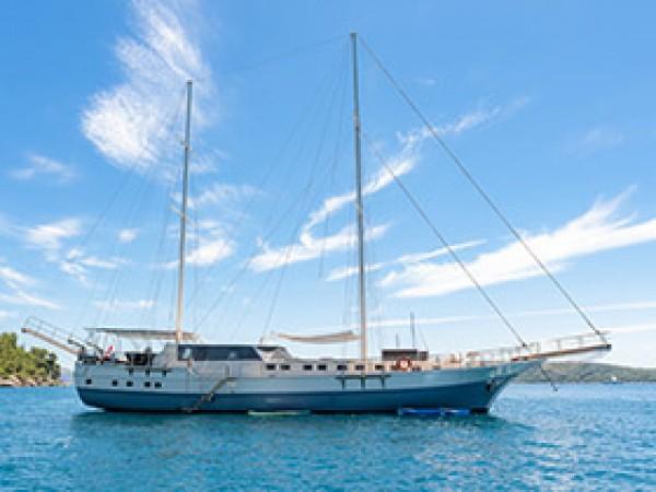 Nautilus Yelkenli Yat
