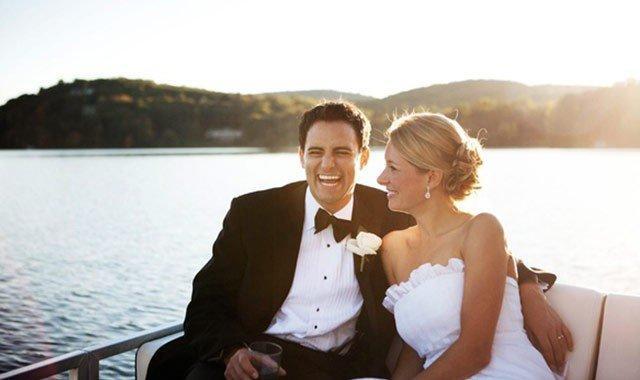 Düğün ve Balayı İçin Yat Kiralama