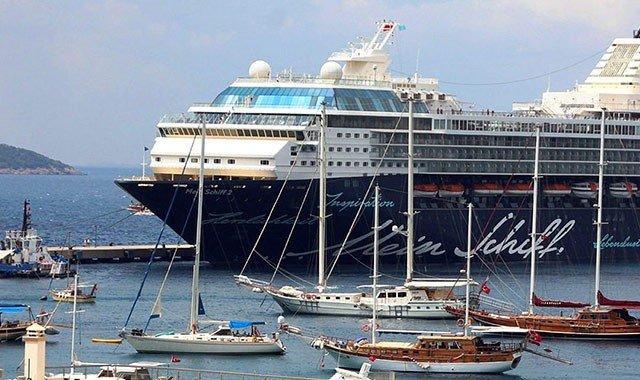 Yat Kiralama & Cruise Gemisi Kıyaslama